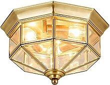BINHC Plafonnier de Lustre de Nouveauté, Lampe