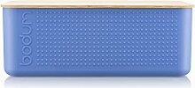 BISTRO 11555-448S-Y21 Boite à pain grand modèle,