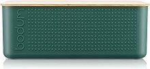BISTRO 11555-450S-Y21 Boite à pain grand modèle,