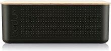 BISTRO 11555-451S-Y21 Boite à pain grand modèle,