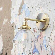 BJClight Applique murale d'intérieur,
