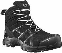 Black Eagle Safety 40 Mid black/silver. UK 3.0 /