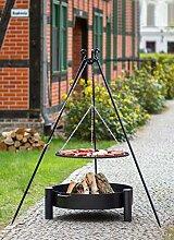 BlackOrange Barbecue suspendu avec brasero Cup Ø