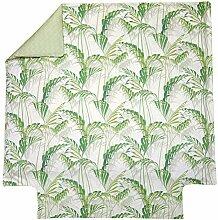 Blanc des Vosges Palm House Tilleul Housse de