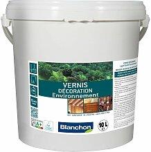 Blanchon - Vernis Décoration Environnement 10L -
