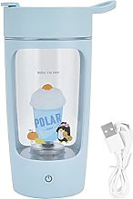 Blender Shaker Bouteille 650 ml/21.9oz Shaker