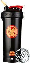 BlenderBottle Marvel Shaker Pro Series Parfait