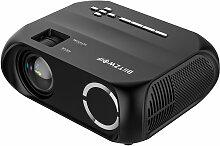 BlitzWolf BW-VP11 Projecteur LCD LED HD 6000