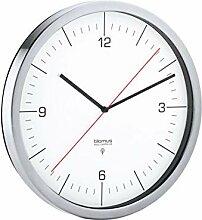blomus CRONO Horloge Murale Radio-pilotée en