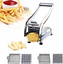 BLSJ Coupe Frite Coupe Frites INOX Professionnelle