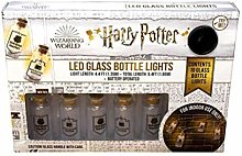 Bluesky Guirlande Lumineuse Harry Potter Flacons
