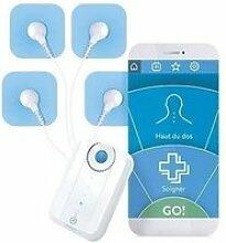 Bluetens appareil delectrotherapie + accessoires