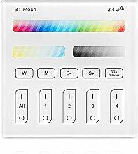 Bluetooth Mesh Intelligent Écran tactile