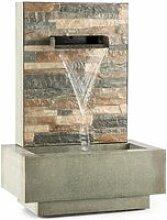 Blumfedlt Watergate Fontaine décorative en