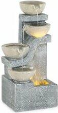 Blumfeldt Delos Fontaine décorative pour
