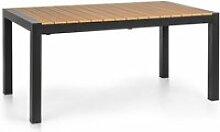 Blumfeldt menorca expand table de jardin