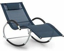 Blumfeldt westwood rocking chair fauteuil de