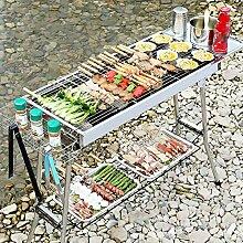 Bluting Barbecue Portable,Grill Barbecue