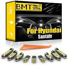 BMTxms – kit d'éclairage intérieur de
