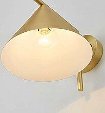 Boaber Design Minimaliste Moderne Cuivre Texture