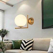 Boaber Moderne Minimaliste Nordique Chambre Lampe