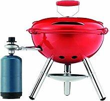 Bodum 11450-294 Barbecue Gaz Portable Rouge