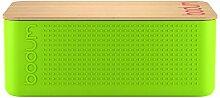 Bodum - 11555-565 - Bistro - Boite à Pain