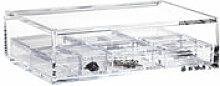 Boîte à bijoux Clear Assortment - Nomess