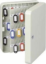 Boîte à clés 20150 Nombre de crochets 90 gris -