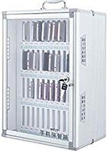 Boîte à Clés à Combinaison Armoire De Stockage