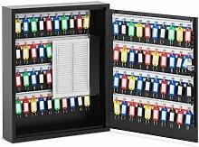 Boîte à Clés Armoire Placard Boite 80 Clés 8