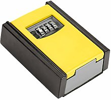 Boîte à clés de sécurité, Anti-poussière,
