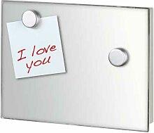 Boîte à clés magnétique Miroir, petite