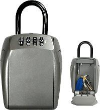 Boite à clés sécurisée Select Access avec anse