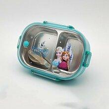 Boîte à déjeuner Disney vaisselle service de