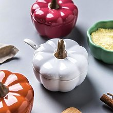 Boîte à épices pour citrouille, pot créatif en