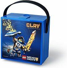 Boîte à lunch LEGO NEXO KNIGHTS avec poignée,