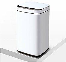 Boîte à ordures 13L Poubelle intelligente de