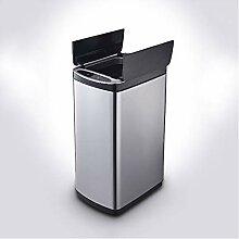 Boîte à ordures La poubelle ménagère 30L peut