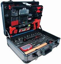 boîte à outils - 127 pièces