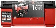 Boite a outils + 19 outils BGI3662424063695