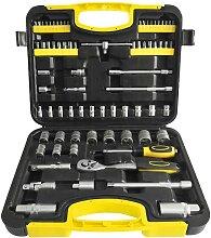 Boîte à outils 75 pièces BILANI