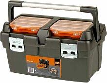 Boîte à outils rigide 27 L 4750PTB50 - Bahco