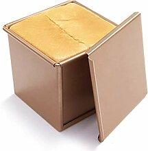 Boîte à pain, boîte à pain antiadhésive