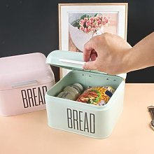 Boîte à pain de cuisine polyvalente, conteneur