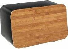 Boîte à Pain & Planche à Découper -Neo- 37cm