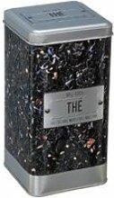 Boîte à thé relief - capacité 100 grammes