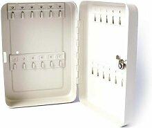 boîte armoire à clés 24pcs XL ...
