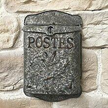 Boîte aux Lettres à Courrier Murale Boîte à