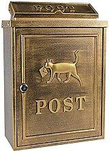 Boîte aux Lettres Boîte à Suggestions Boîtes